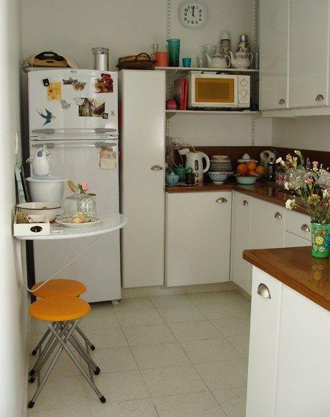 Interiores 53 Casa Tomada Decoracion De Cocina Mesas De