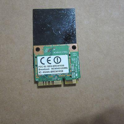 Acer Extensa 5230E Notebook Broadcom WLAN Driver