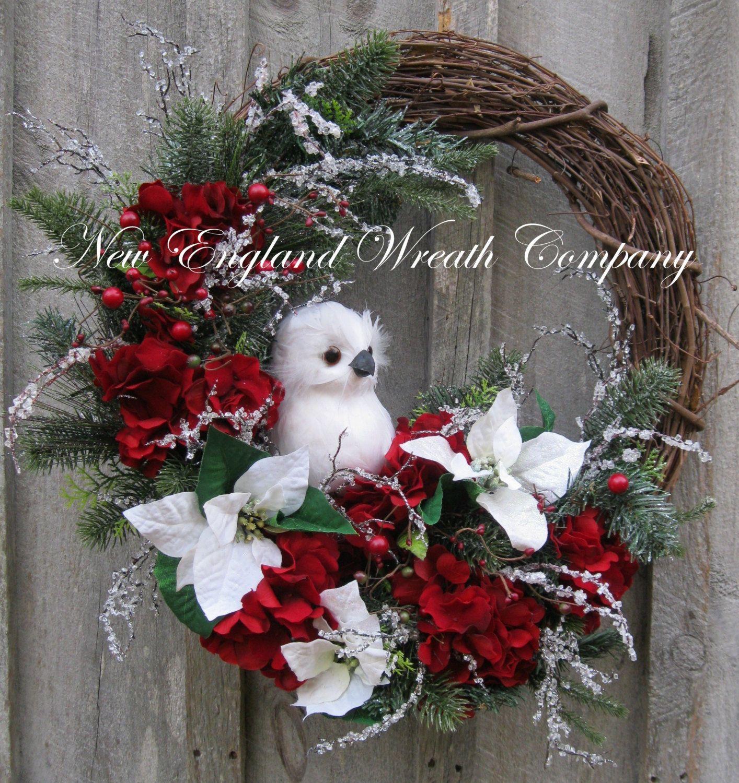 Guirnalda de navidad guirnalda de vacaciones b ho woodland - Guirnaldas de navidad ...