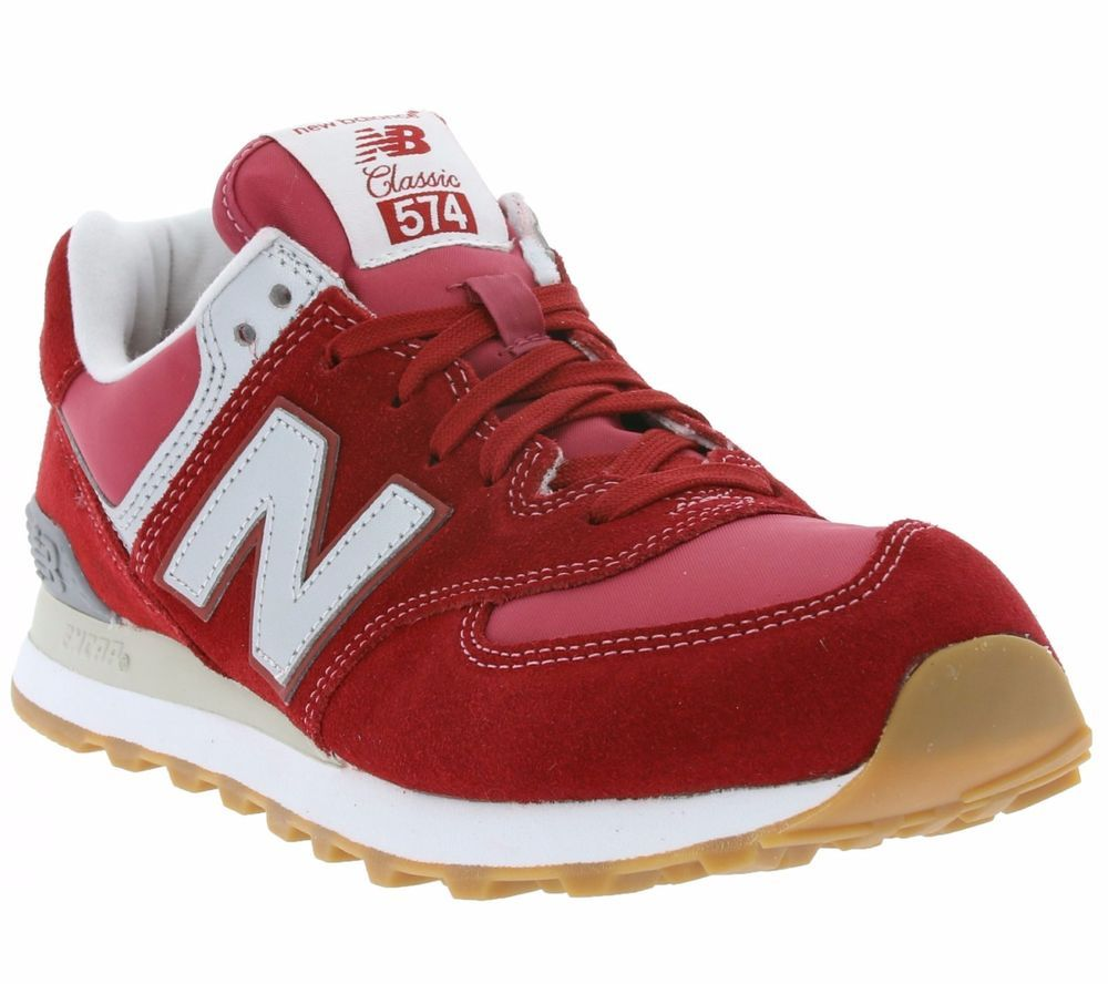 the best attitude 3a77f 6d9aa New Balance 574 Vintage ML574HRT sneakers trainers fashion ...