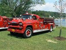 chevrolet fire truck pictures - Yahoo Image Search Results