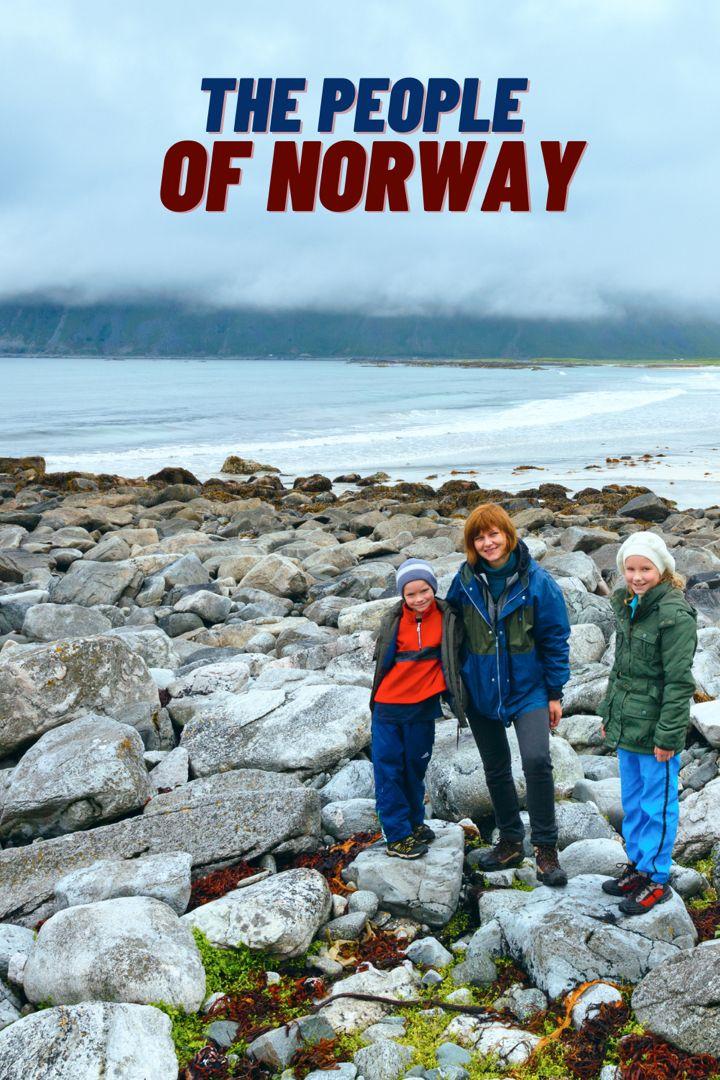 Norwegian People Life In Norway In 2020 Norwegian People Norway Norwegian