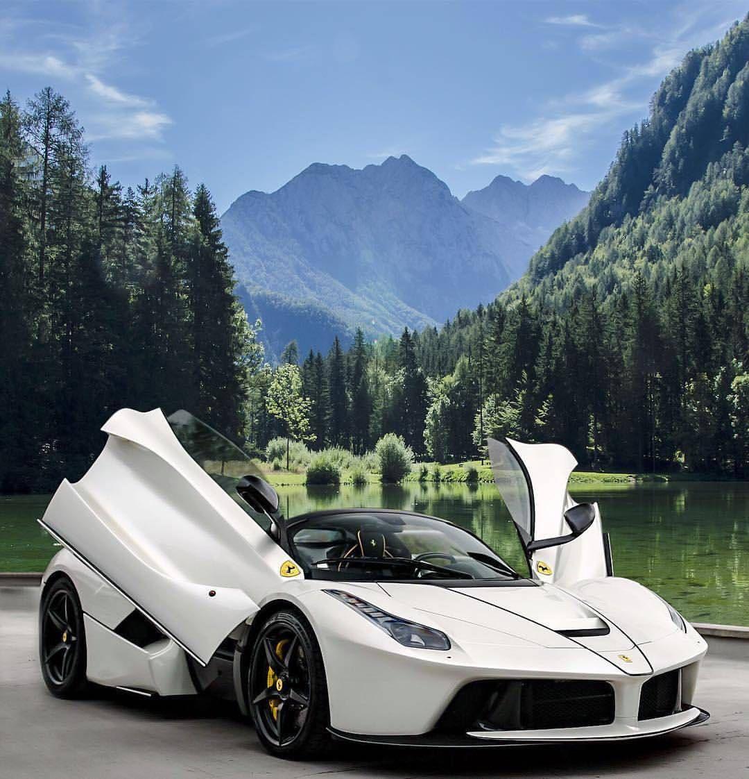 Ferrari Laferrari, Cool Sports