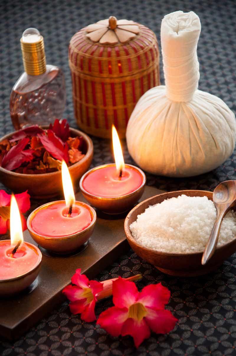 Aromaterapia para el amor | Manicure y pedicure
