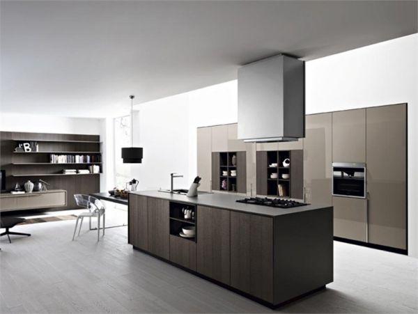 designer kuche kalea cesar arredamenti harmonischen farbtonen, designer küche kalea von cesar arredamenti in harmonischen farbtönen, Design ideen