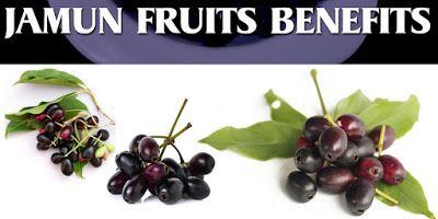Jamun Fruit Benefits Related Keywords - Jamun Fruit ...