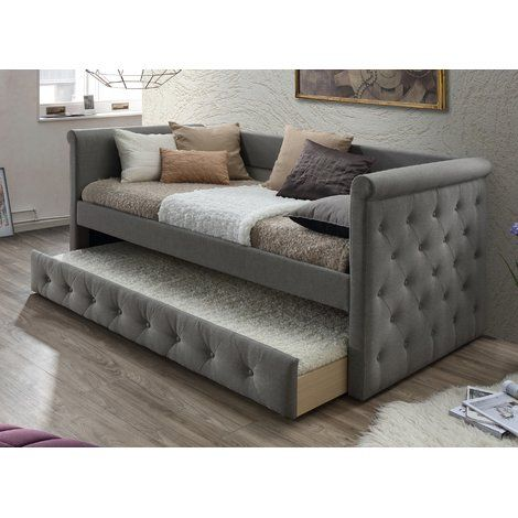 canape lit pour dormir tous les jours reasor twin daybed with trundle d co petite chambre