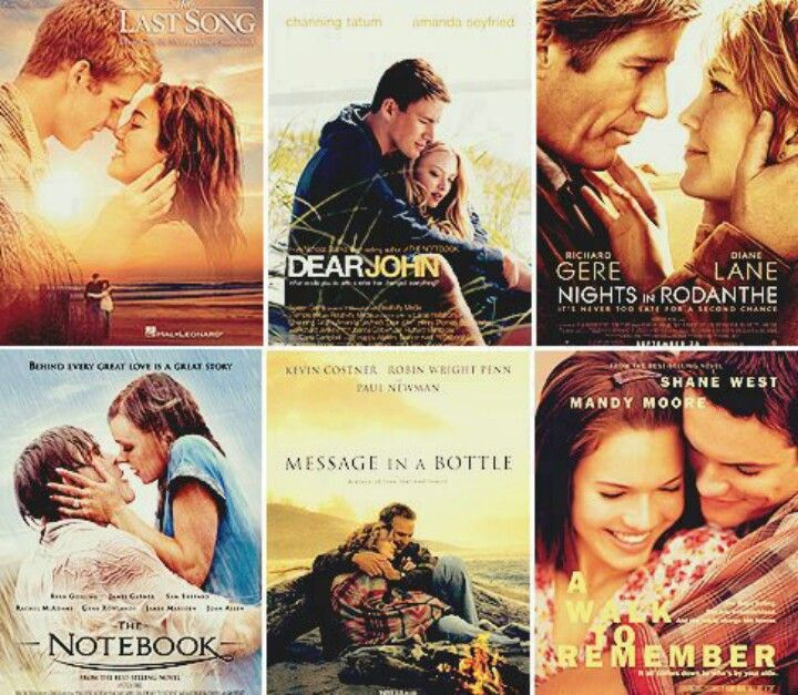 Romantic movies the best