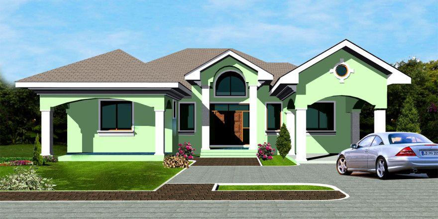 Custom House Plans 4 Bedrooms 3 Bathrooms Design With Master Suits Custom Home Plans House Plans 4 Bedroom House Designs