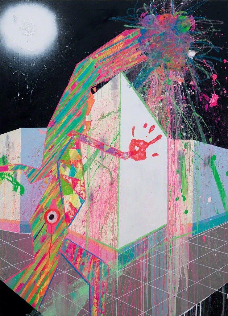 Julian Heuser, 'Der Spielgefährte', 2016