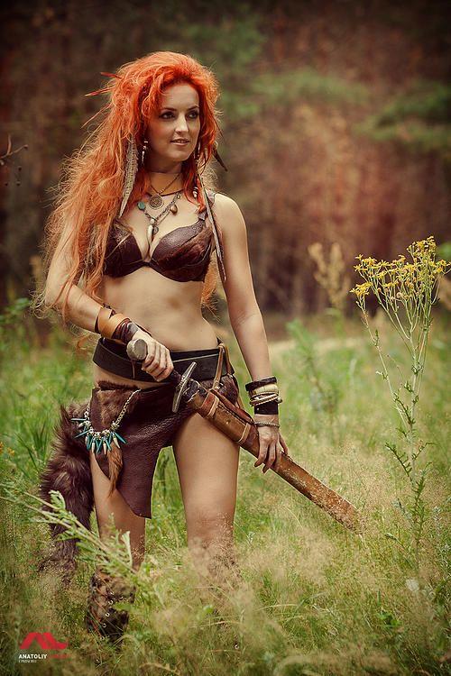 Амазонка костюм своими руками 174