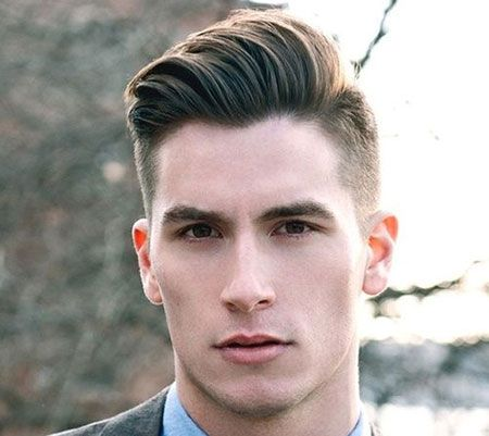 Fashion Hairstyles 2014 Men Trendy Men Haircut hair