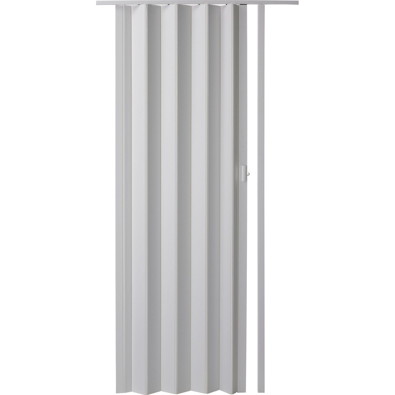 Porte Extensible Rio Blanc H 205 X L 85 Cm X Ep 6 Mm Artens