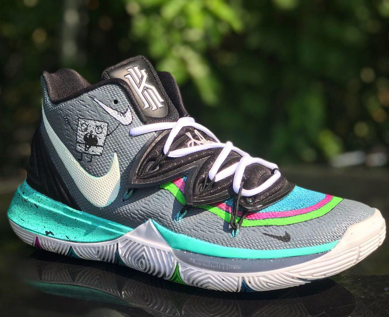 Pin on Kyrie 5