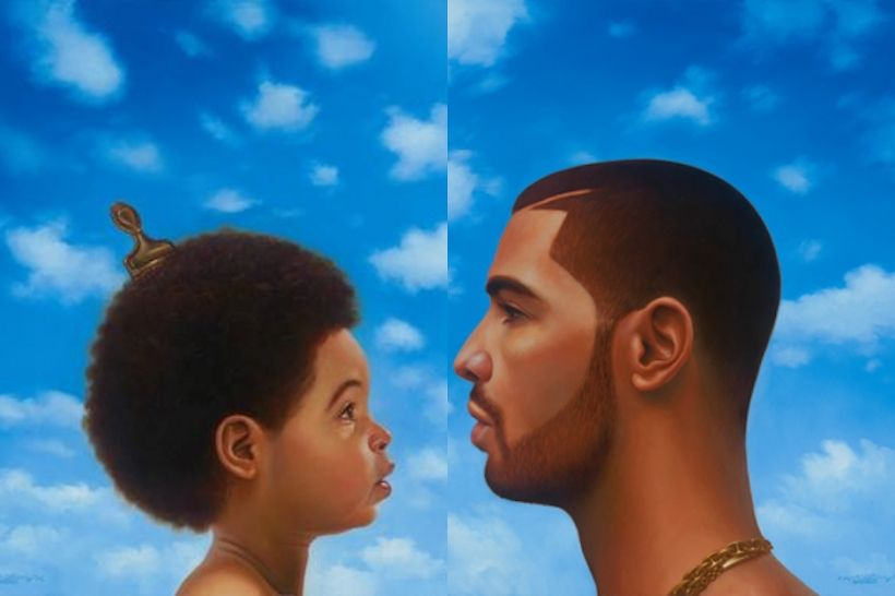 DRAKE | TOP 10 QUOTES FROM NOTHING WAS THE SAME - Mirror Me