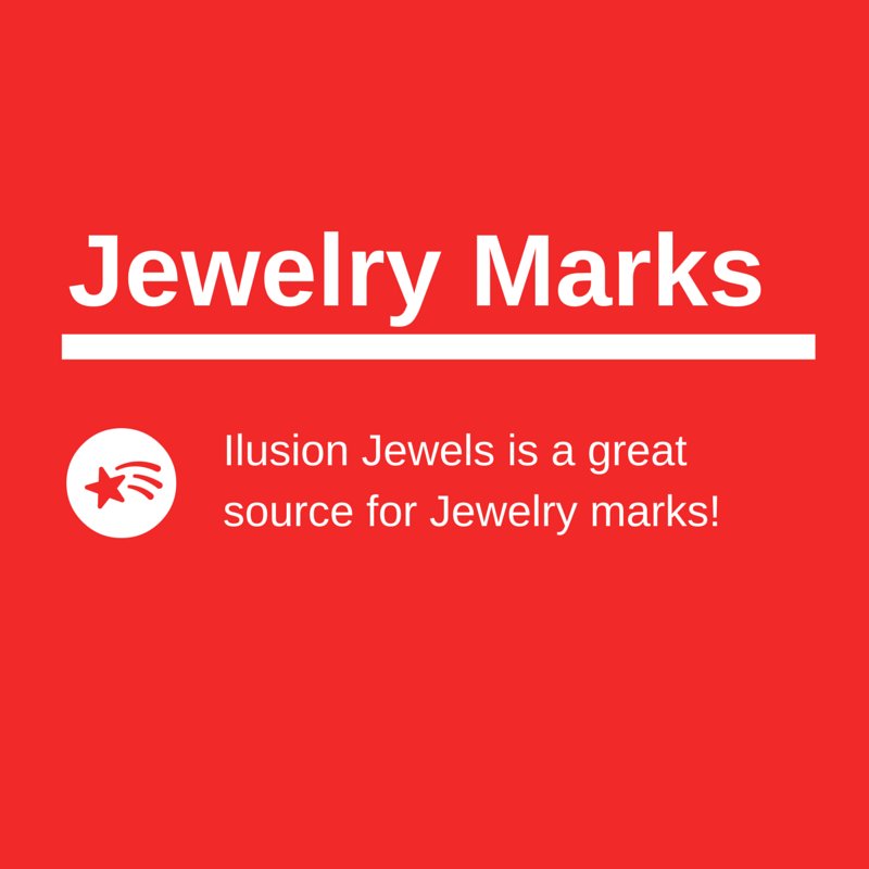 Researching Costume Jewelry >> Illusions Jewels A Fantastic Source For Researching Costume