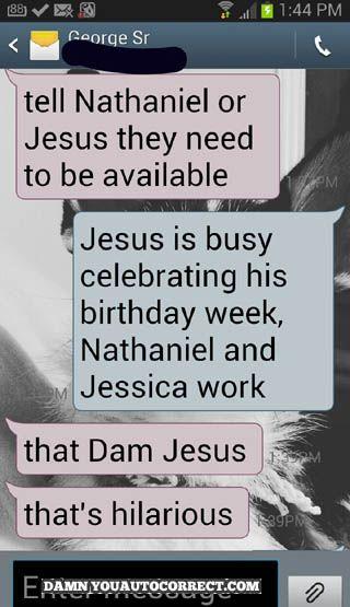 Laramie wyoming · Jesus is Busy