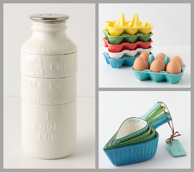 The Pinterest Project: $50 gift card to Anthropologie giveaway!