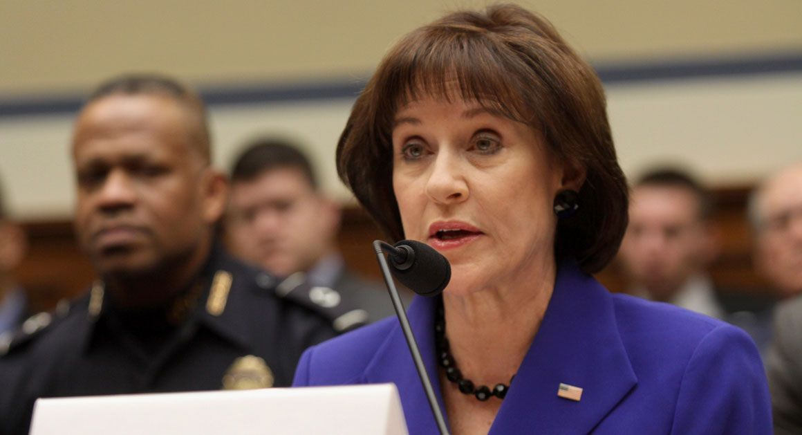 IRS watchdog probing 'potential criminal activity' in