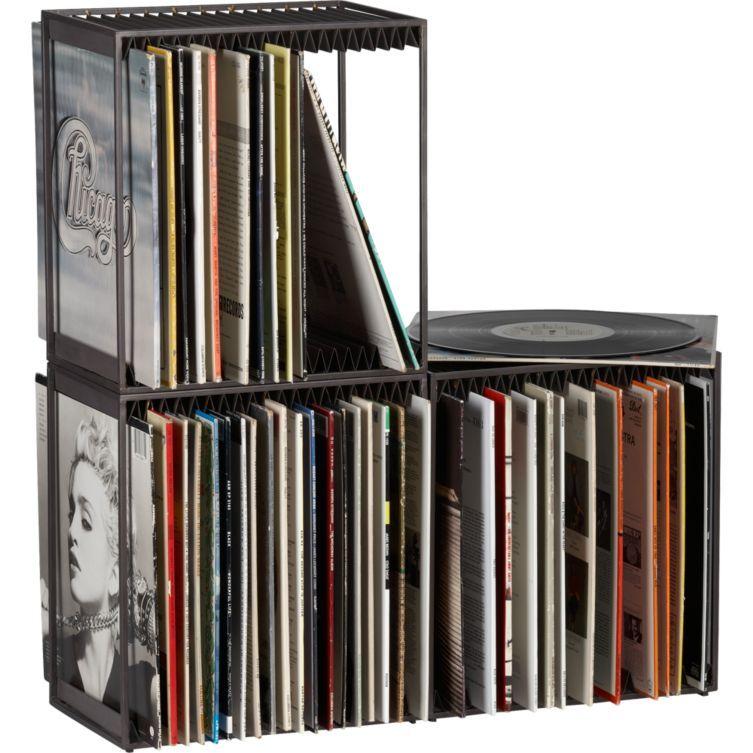 lp storage | Vinilos - LPs | Pinterest | Lp, Storage and ...