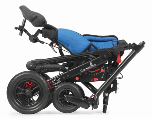 EASyS Modular S The perfect choice for kids needing more