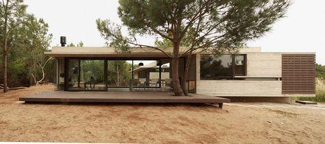 Gallery - Carassale House / BAK Architects - 4