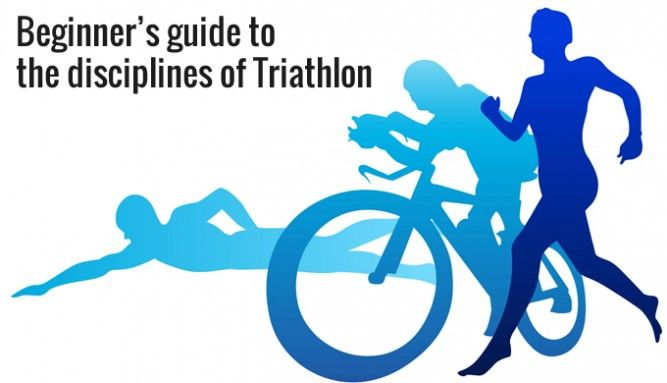 Beginners guide to the disciplines of the #Triathlon even. One of the popular event in the #Olympic.