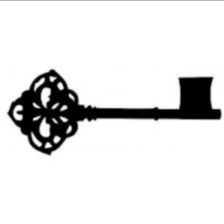 key outline clip art clipart best printables pinterest rh pinterest com skeleton key clipart outline skeleton key clipart free