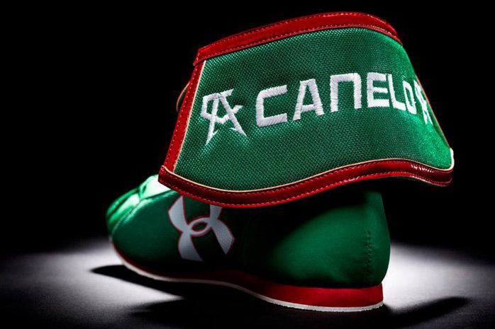 Pirma Boxing Shoes