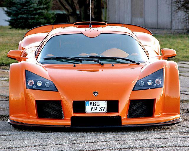 Gumpert Apollo Supercar Super Cars Futuristic Cars Sport Cars
