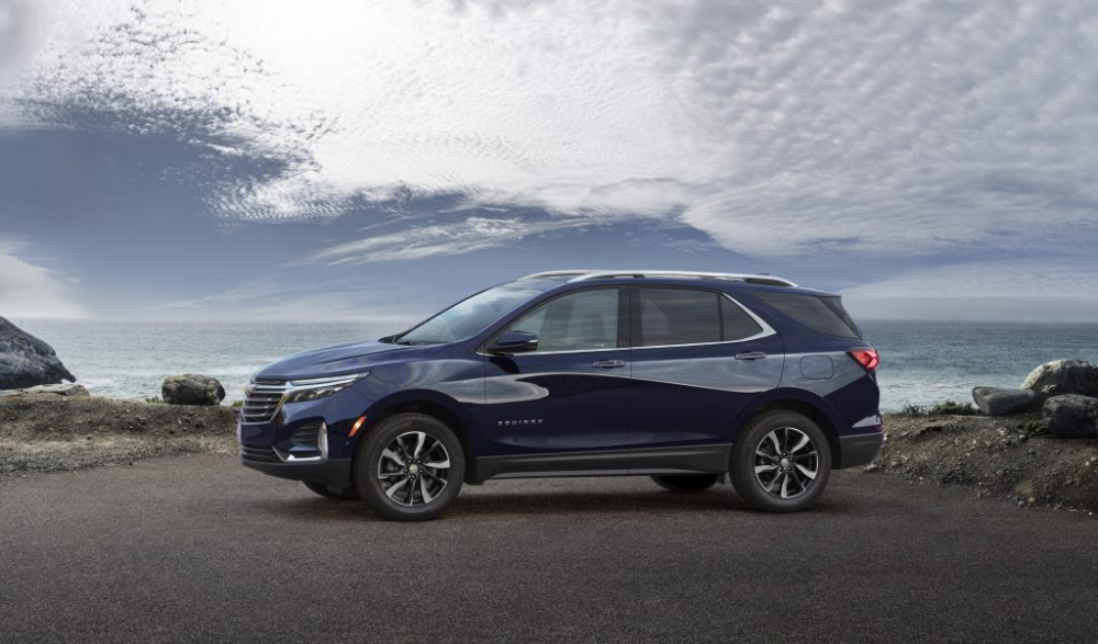 What Boats Can A Chevy Equinox Tow 16 Examples In 2020