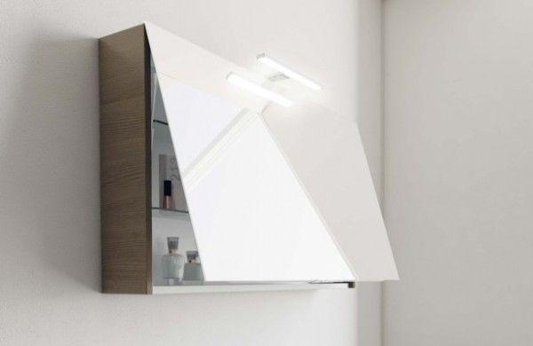 Spiegelschrank Bad Bäder Pinterest