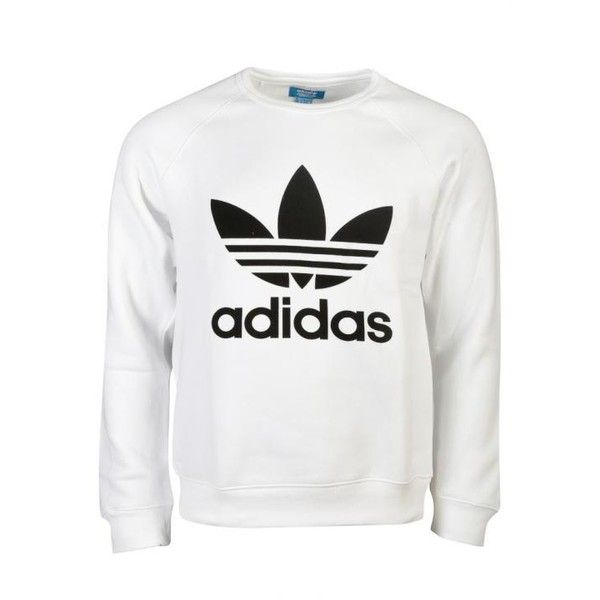adidas originals hoodie white