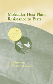 Molecular Host Plant Resistance to Pests