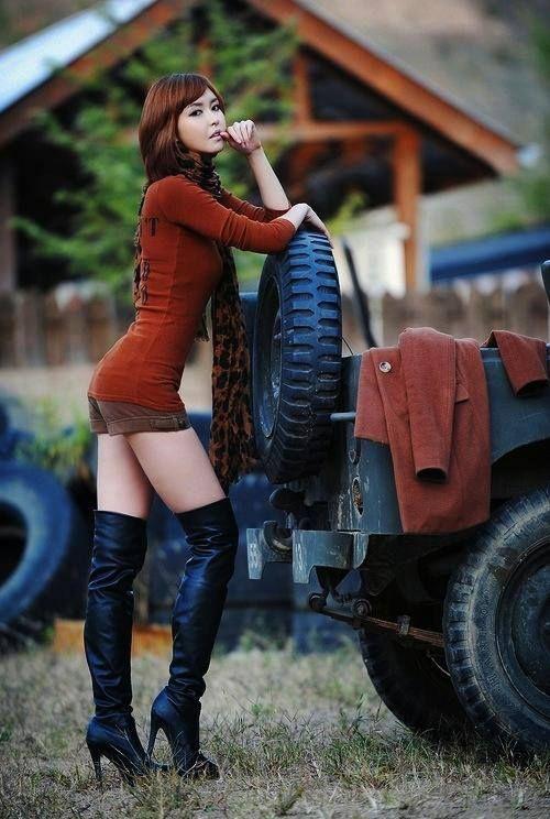 jeep dirty girls australia