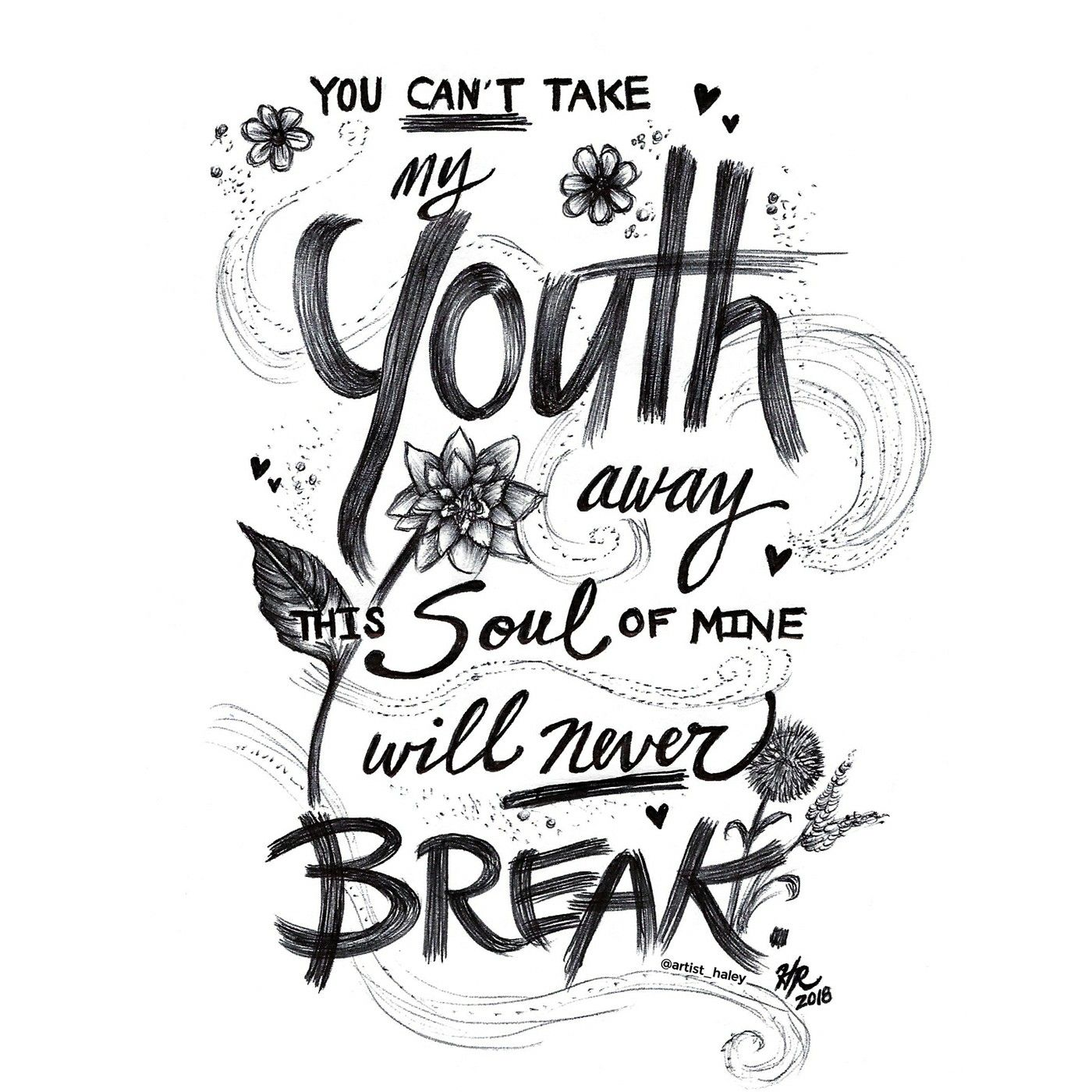 Youth By Shawnmendes Amp Khalid Lyrics Lyricart