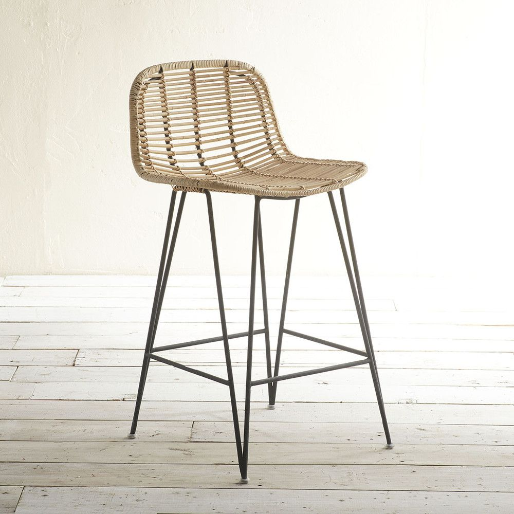 Tropicana Collection Counter Stool | Counter stool, Stools and ...