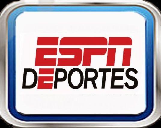 33018a2a7c ESPN DEPORTES EN VIVO ONLINE GRATIS POR INTERNET