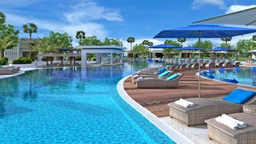 Iberostar Hotels & Resorts open 11th hotel in Cuba with new Iberostar Playa Pilar