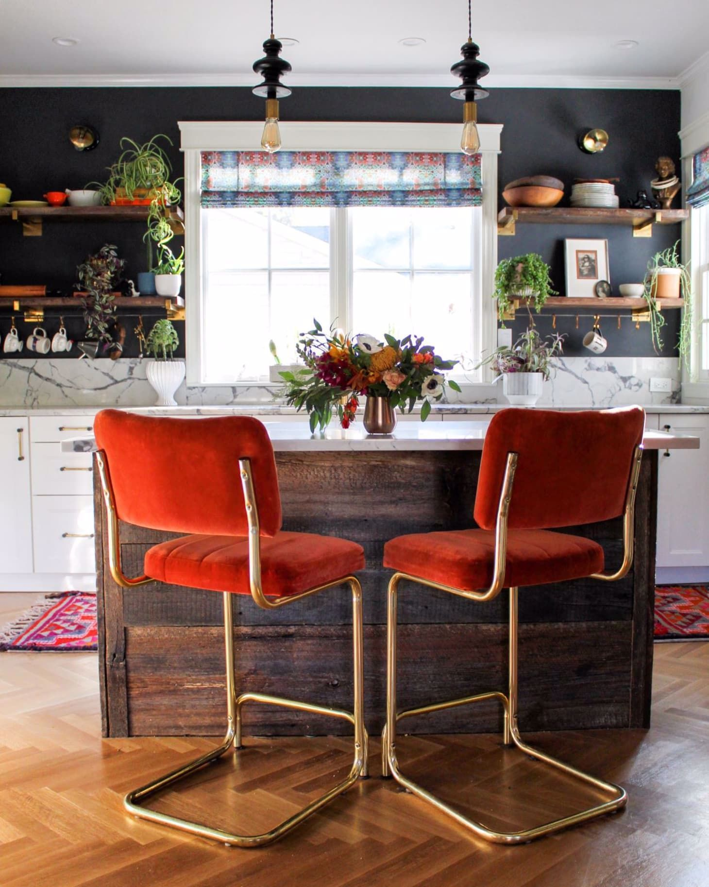 These Are The Decor Items You Should Never Throw Away According To Designers Apartment Therapy In 2020 Eclectic Home Eclectic Farmhouse Home