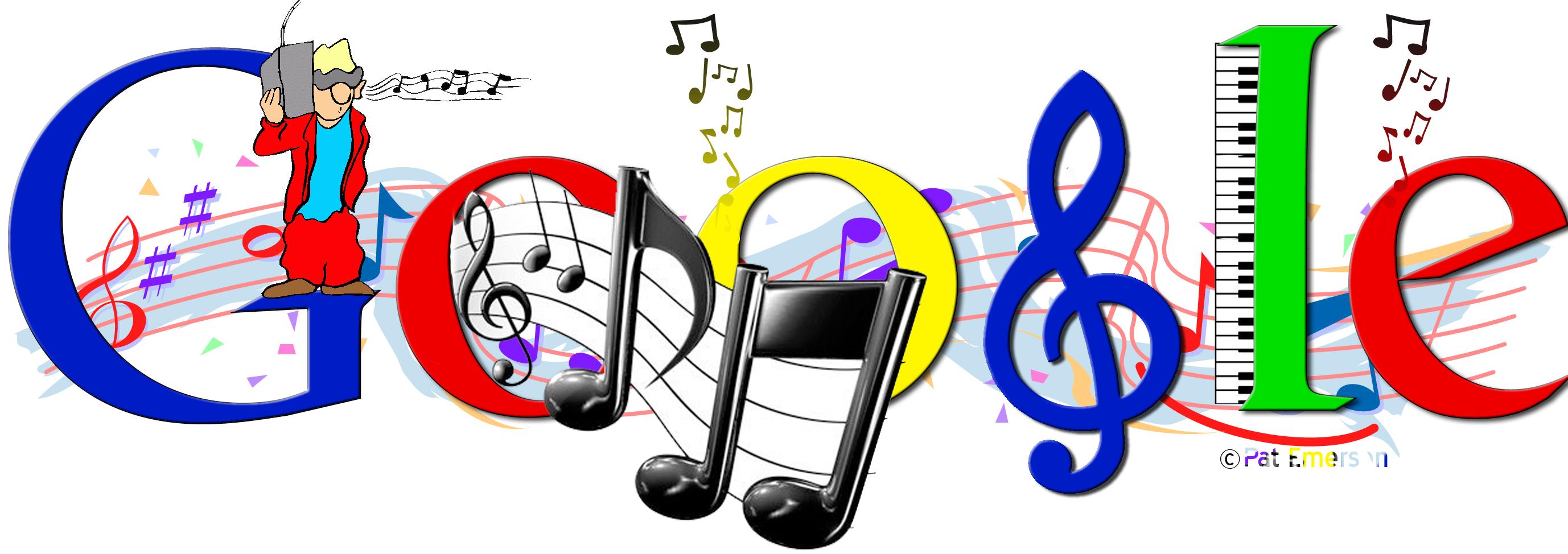 Google themes doodle - Google 35 Outstanding Google Logos Google Doodle Rapidlikes Com