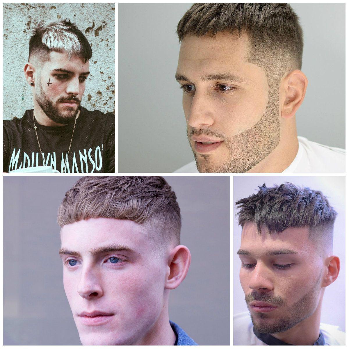 Besten Männer Frisuren Ausprobieren für den Urlaub | Männer ...