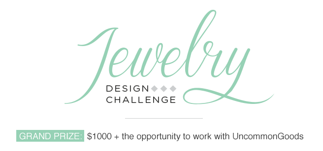 Attention Artists Submit Your Handmade Jewelry Design For A Chance To See It Sold In Our Online Store And Catalog Plus Win 1000