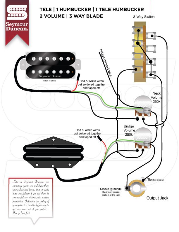Wiring Diagrams Seymour Duncan Seymour Duncan 3 Way Switch Wiring Wire