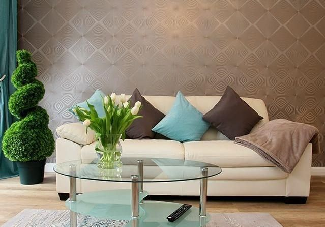 Pflanzen Wohnzimmer ~ Eine schicke sommerliche deko im wohnzimmer! pflanzen sorgen für