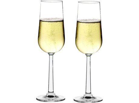 Rosendahl Champagneglas