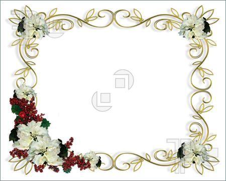 christmas card borders and frames - Ukran.soochi.co