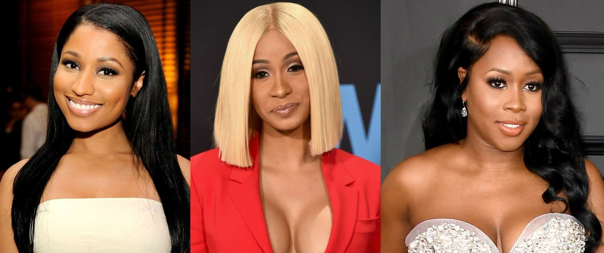 Nicki Minaj And Cardi B S Feud Will Stop Being Funny To Fans If