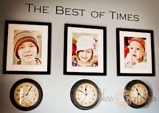 Bliss Images and Beyond: The Best of Times