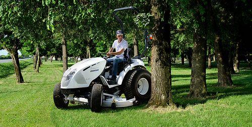 compact farming tractorlamborghini greenpro model: g23h g27h